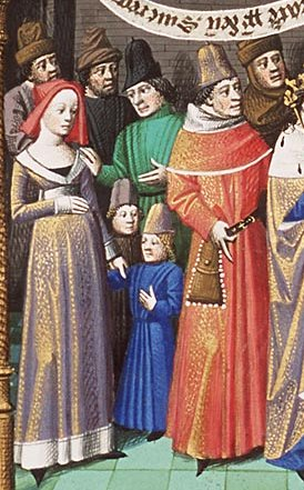 two_boys_among_a_group_listening_to_st._paul_1475-1480